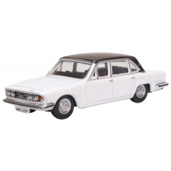 Triumph 2500 Sebring White