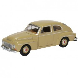 Volvo 544 Yellow