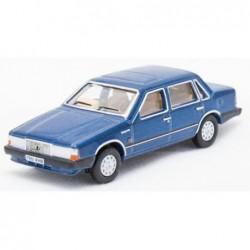 Volvo 760 Blue Metallic