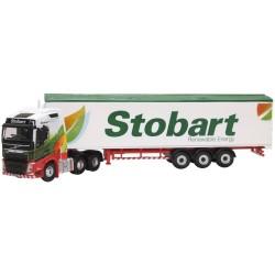 Stobart Renewable Energy