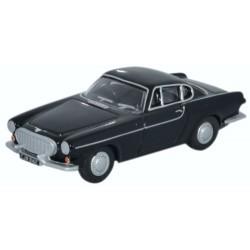Volvo P1800 Black