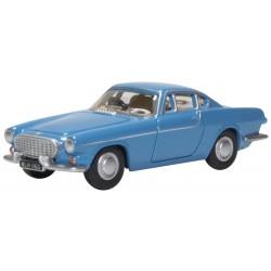 Volvo P1800 Teal Blue