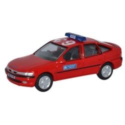 Vauxhall Vectra...