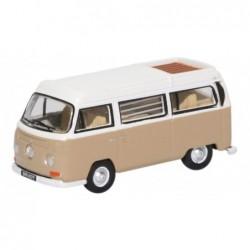 VW Bay Window Camper...