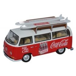 Volkswagen Bay Window Coca...