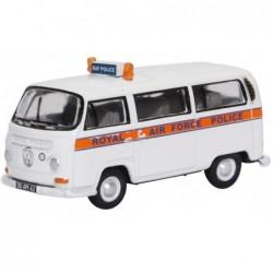 VW Bay Window RAF Police