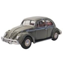 Anthracite VW Beetle
