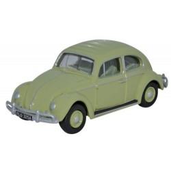 Volkswagen Beetle Beryl Green