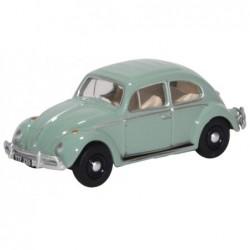 VW Beetle Pastel Blue