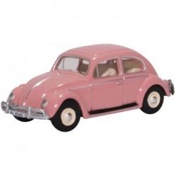 VW Beetle Pink - HK...