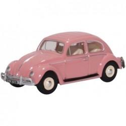 VW Beetle Pink - UK...