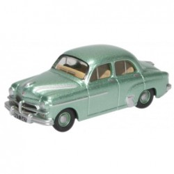 Vauxhall Wyvern...