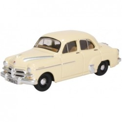 Vauxhall Wyvern Regency Cream