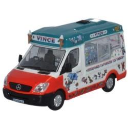 Whitby Mondial Ice Cream...