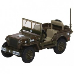 Willys MB US Army