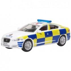 Surrey Police Jaguar XF
