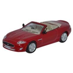 Jaguar XK Convertible...