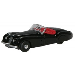 XK120 Black