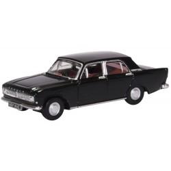 Ford Zephyr  Black