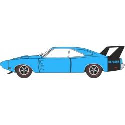 Dodge Charger Daytona 1969...
