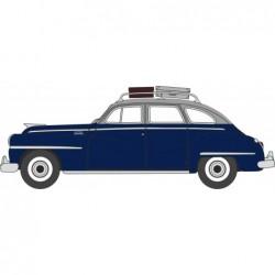 DeSoto Suburban 1946-1948...