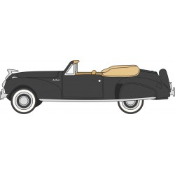 Lincoln Continental 1941...