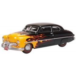 Mercury Coupe 1949 Hot Rod