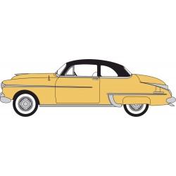 Oldsmobile Rocket 88 Coupe...