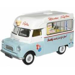 Mr Softee Bedford CA Ice Cream