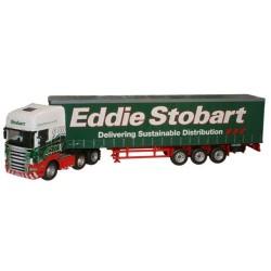 Eddie Stobart 1_50 Scale