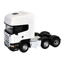 Scania 1_50 Scale Cab White