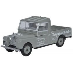 Land Rover Series 109 Open...