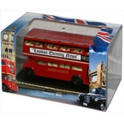 London Bus - Gift