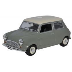 Mini Car Tweed Grey/OEW
