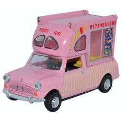 Mini Batman Ice Cream Van...