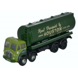 Foden FG Round Tanker John...