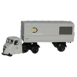 Railfreight Grey Scammell...