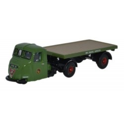 Scammell Scarab Flatbed BRS...