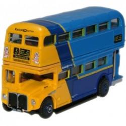 Kelvin Scottish Routemaster