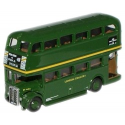 London Country RT Bus