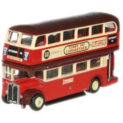 Barton Transport RTL Bus