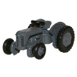 Grey Ferguson Tractor