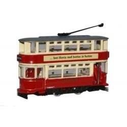 London Transport Tram