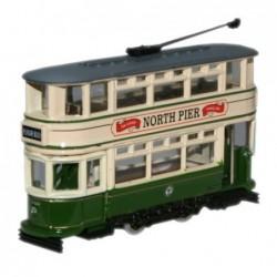 Blackpool Tram New Bespoke...