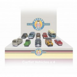 Carflat Pack 1970s Cars -...