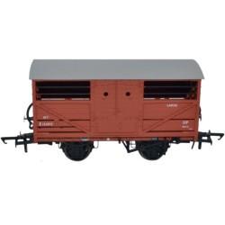 BR Cattle Wagon E151872