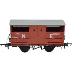 LNER Cattle Wagon E156266