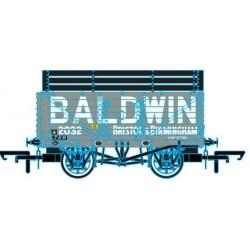 Baldwin 2032 Grey with 3...