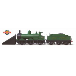 GWR Dean Goods 2534 with...