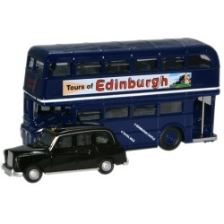 Scotland Bus & Taxi